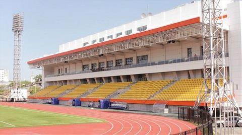 Türk Şirketlerden Yurtdışına Stadyum Atağı