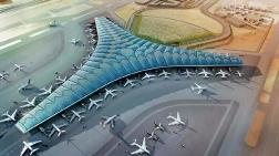 Kuveyt Havalimanını 4 Yılda Bitirecek