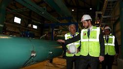 Tuz Gölü'ndeki Gaz Deposuna Dünya Bankasından Destek