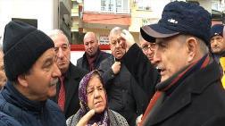 'İstanbul Depremi Kapıda'