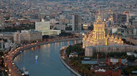 Moskova'dan Türklere Yatırım Çağrısı