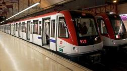 Gebze-Darıca Metro Projesi için Tarih Belli Oldu