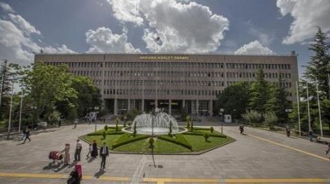 Ankara Adalet Sarayı Yıkılacak!
