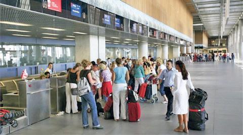 Yeni Terminal 2018'de Devrede