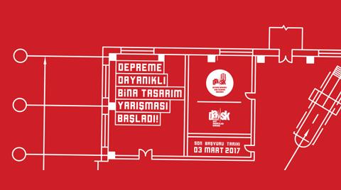 DASK Depreme Dayanıklı Bina Tasarımı Yarışması 2017