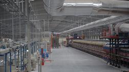 Decovita 40 Milyon Euro'luk Yatırımla Üretime Başladı