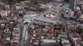 Taksim'de Yollar İki Gün Kapatıldı, Nedeni Açıklanmadı