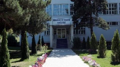 Atatürk Üniversitesi Mimarlık Fakültesi'nden Yeni Projeler!