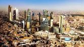 İş Dünyası Ürdün'deki Yatırımlarını Artırmak İstiyor!
