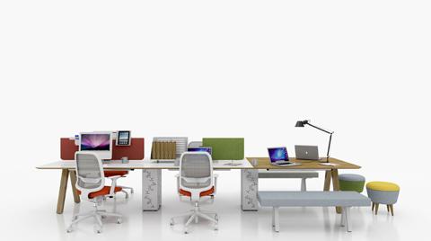 Tuna Ofis'ten Organik Tasarım: Lea