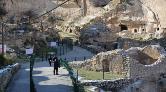 Hasankeyf'te 'Modern' Taşıma 'Tarihi' Tahribat