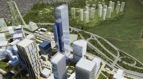 Yeni Binası için Teklif 1 milyar TL'yi geçecek!