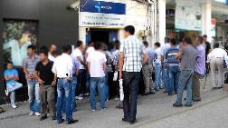 İşsizlik Yüzde 12'yi de Aştı!