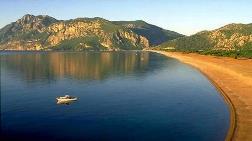 Uluabat Gölü 30 Milyon Liraya Temizlenecek