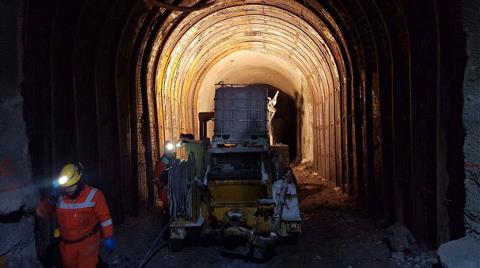 Cerattepe'deki Maden için Hazırlık Çalışmalarına Yeniden Başlandı