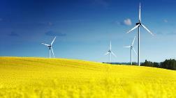 Kentsel Dönüşüm - Yenilenebilir Enerjiye 1,1 Milyar Liralık Destek
