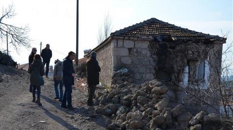 Depremde Binalar Bu Yüzden Yıkıldı!