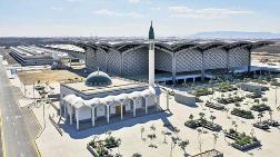 Yapı Merkezi, Medine İstasyonunu Bitirdi