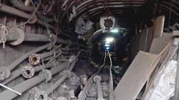Soma Maden Faciasında 3 Yıl Sonra Sabotaj Şüphesi!