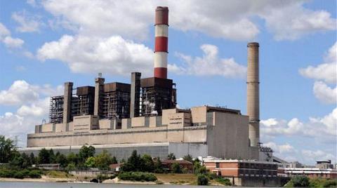 Kömürde Yeni Teknolojilerle Daha Az Emisyon
