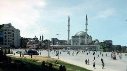 Taksim'e Yapılacak Caminin İsmi Ne Olacak?