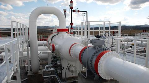 EPDK, Doğalgaz Yatırımını Kayıt Altına Alıyor