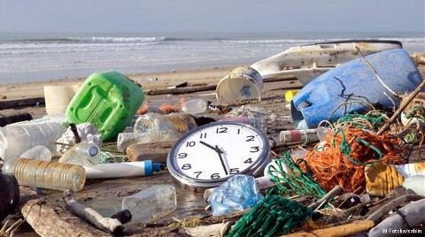 Okyanusların En Büyük Sorunu Plastik Kirliliği