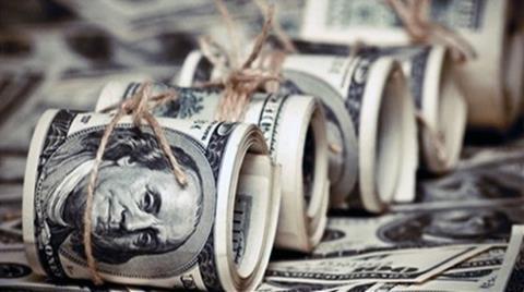 Borç Stoku 800,2 Milyar Lira Oldu