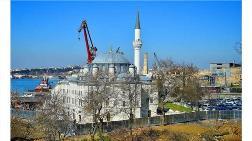 500 Yıllık Sokullu Mehmet Paşa Camii Yeniden İbadete Açıldı