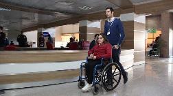 Engelleri Ortadan Kaldıran Hastane