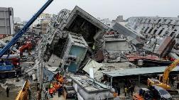 Küresel Felaketlerin Yarattığı Kayıp 210 Milyar $