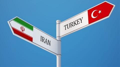 İran'daki İş Toplantısına Siyaset Gölgesi