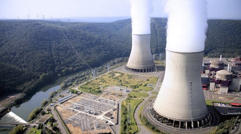 Radyasyon Geçirmeyen Beton Üretildi