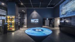 Avrasya Tüneli Müzesi Böyle Tasarlandı