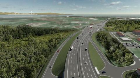 İki Dev Projeye Milyar Dolarlık Yatırım