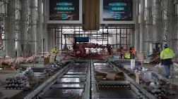 3.Havalimanı Çevresine Yeni Şehir Projesi!