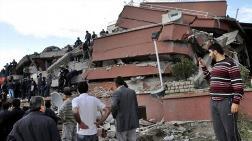 'Van Depremi' Davasında Karar Verildi