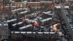 Kruşçevka Apartmanları Yıkılıyor!