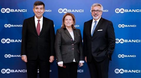 Sabancı Holding, 4.5 Milyar Lira Yatırım Planlıyor