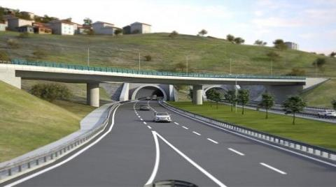 İzmir'deki 2 Dev Proje 155 Milyon TL'ye İhale Edildi!