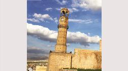 """Tarihi Yapıların Tanıtımında """"Karekod"""" Uygulanacak!"""
