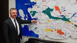 İzmir'e 14 Yılda 3 Milyar Liralık Yatırım Yaptı