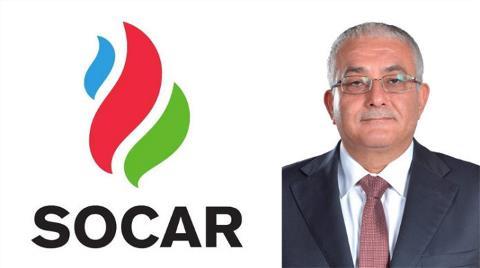 SOCAR'da Değişiklik