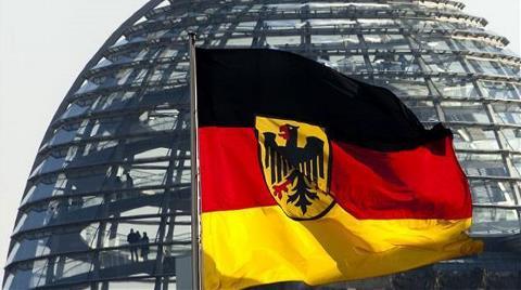 Almanya'da İstihdam Arttı