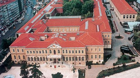 İstanbul'daki Kamu Binaları Depreme Hazır!