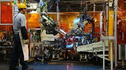 Ekonomide Robotların Ayak Sesleri
