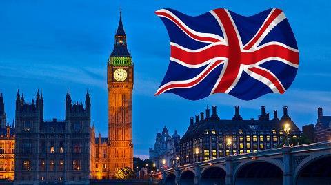 En Çok Sermaye İngiltere'den Geldi