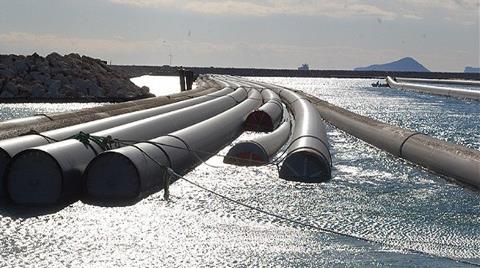 Bakan Veysel Eroğlu'ndan Kıbrıs Suyu Açıklaması
