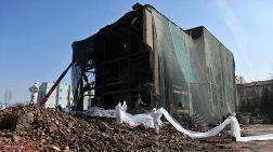 Asbestli Havagazı Fabrikası'nın Çevre Sakinleri Tepkili!