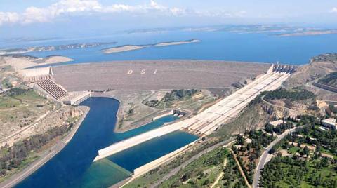 Deprem Uzmanından Korkutan 'Atatürk Barajı' Açıklaması